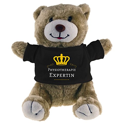 Zoom IMG-1 multifanshop peluche orso fisioterapia expertin