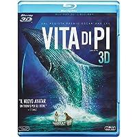 Vita Di Pi 3D (2 Blu-Ray);Life Of Pi