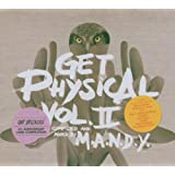 Get Physical Vol.2: Mixed By Mandy