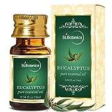 St.Botanica Eucalyptus Pure Aroma Essent...