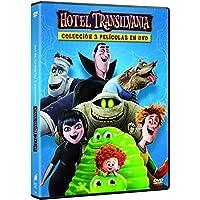 Pack: Hotel Transilvania  1-3