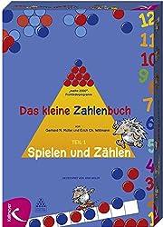 Das kleine Zahlenbuch 1: Spielen und Zählen