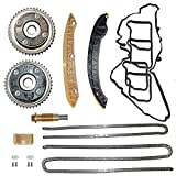 Arbre à cames Cam Gears kit de distribution Chaîne Poulie 2710500647