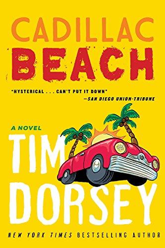 cadillac-beach-a-serge-storms-adventure-book-6
