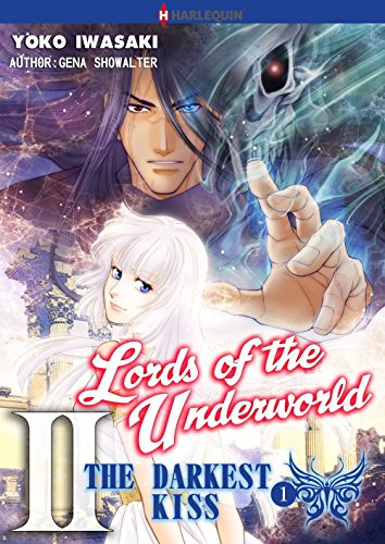[Bundle] Lords of The Underworld 2 Series: Harlequin - Harlequin Romance-bundles