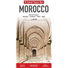 Insight Travel Maps: Morocco