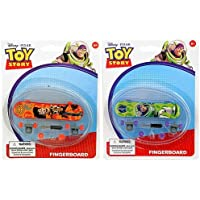 Toy Story Fingerboard Set [Buzz and Woody]