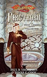 Firstborn: Elven Nations (Elven Nations Trilogy)