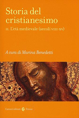 Storia del cristianesimo: 2