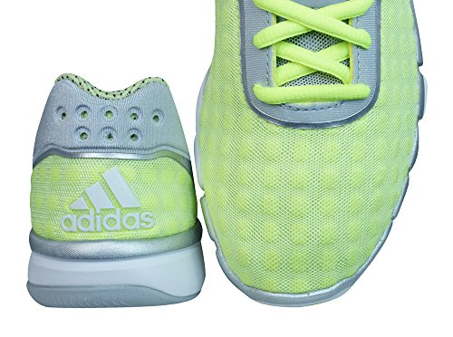 adidas Adipure 360.2 Femmes chaussures de course yellow