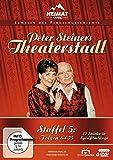 Peter Steiners Theaterstadl Staffel kostenlos online stream