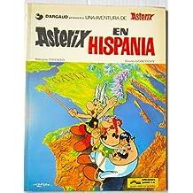Asterix - En Hispania