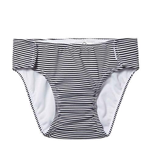 Steiff Mädchen Baby Schwimmwindel Marine (52) 92
