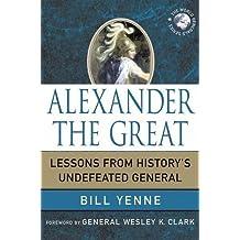 ALEXANDER THE GRT (World Generals)
