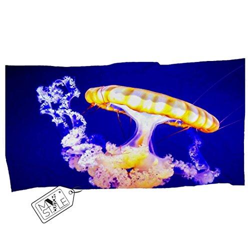 My custom style telo mare cotone #mare-medusa#140x70