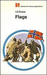 Flags (Hamlyn all-colour paperbacks, general information)