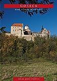 Goseck: Burg, Kloster und Schloss (STEKO-Kunstführer, Band 40)