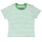 Boboli Camiseta Punto Listada - Talla - 18m Para Bebé Niño