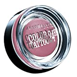 Maybelline New York Tattoo 24H Sombra de Ojos, Tono: nº65 Pink Gold