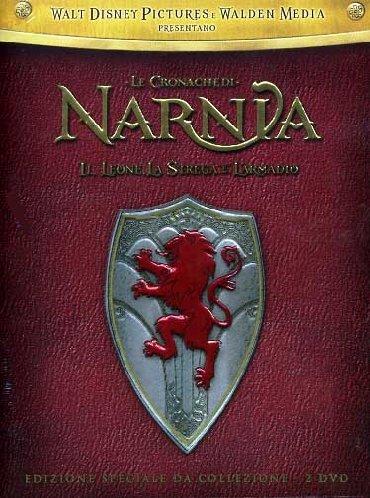 le-cronache-di-narnia-il-leone-la-strega-e-larmadio-limited-2-dvd