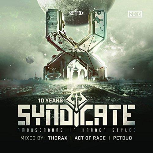 Syndicate 2016 - Ambassadors i...