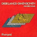 Rheingold - Dreiklangs-Dimensionen - Welt-Rekord - 1C 006-46 410