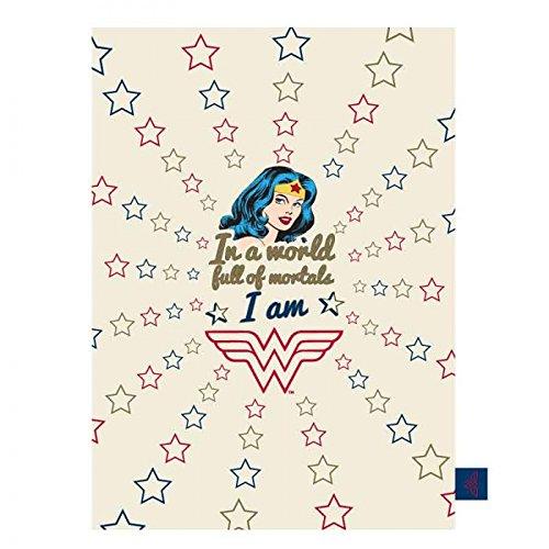 Wonder-Woman-Geschirrtuch, DC Comics
