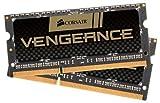 Corsair CMSX16GX3M2B1600C9 Vengeance 16GB (2x8GB) DDR3 1600Mhz CL9