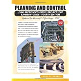 Planning and Control Using Microsoft Office Project and PMBOK Guide: Updated for Microsoft Office Project 2007: Spiral Bound