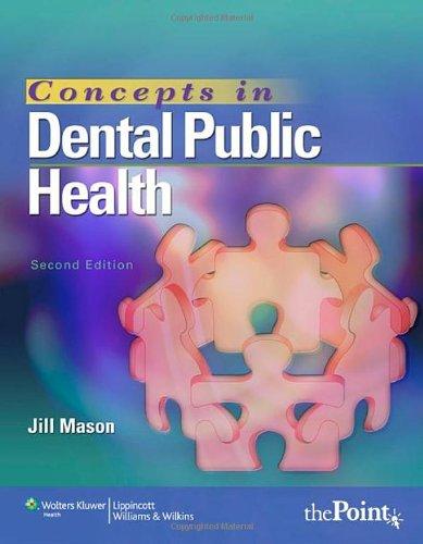 Public Health Books Pdf