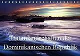 Landschaften der Dominikanischen Republik (Jürgen Warschun) (Tischkalender 2020 DIN A5 quer): Traumhafte Fotos von der landschaftlich schönsten ... (Monatskalender, 14 Seiten ) (CALVENDO Natur) -