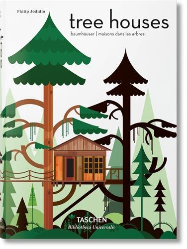 BU-Tree Houses par Philip Jodidio
