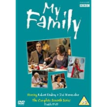 My Family - The Complete Series 7