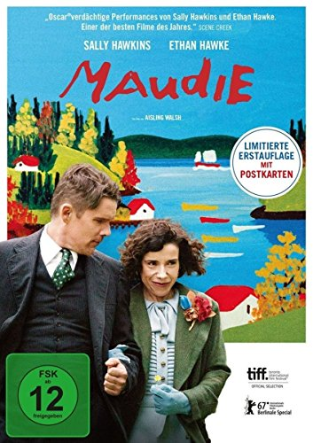 Maudie -