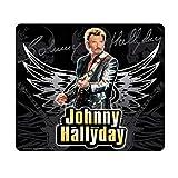 Tapis Souris Johnny Hallyday (3)