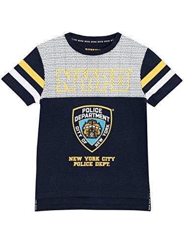NYPD Camiseta Para Niño - New York City Police Department