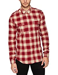 Pepe Jeans - Camisa para hombre