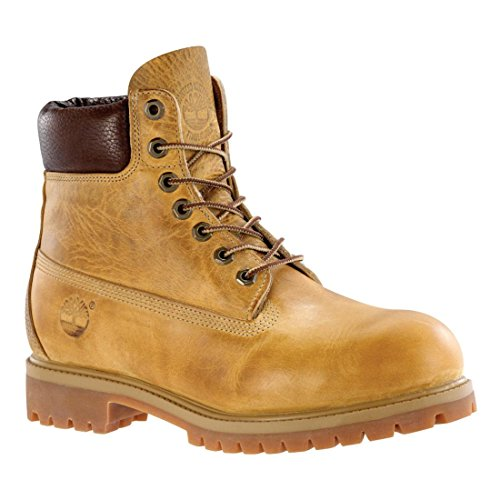 Timberland AF 6 in Annvrsry Org, Stivali Uomo wheat burnished