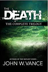 The Death: The Complete Trilogy