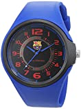 SEVA IMPORT Barcelona–Uhr Unisex, blau/Grana, Einheitsgröße