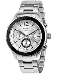Esprit Chronograph White Dial Men's Watch - ES105331005-N