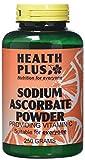 Best Natural Factors Vitamin C Vitamins - Health Plus Sodium Ascorbate Powder Vitamin C Supplement Review