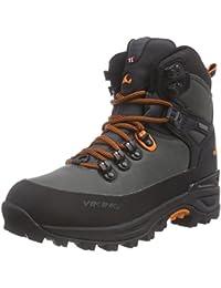 Viking Gaupe Textile GTX - zapatillas de trekking y senderismo de material sintético Unisex adulto