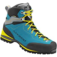 Garmont Ascent Goretex 11