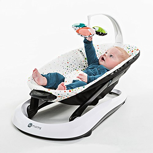 4moms Bounceroo Hamaca bebe multicolor - 4