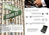 BANKERS BUSINESS: 5 Paar ausgewählte Manschettenknöpfe für die Finanzwelt von heute - 2