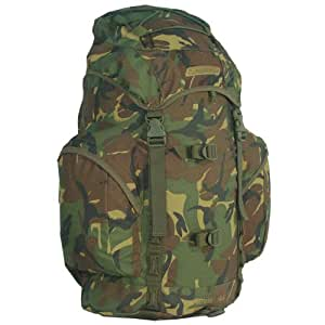 ARMY ISSUE 44 LTR BERGEN CAMO BACKPACK RUCKSACK FORCES
