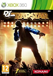 Def Jam Rapstar (solus)