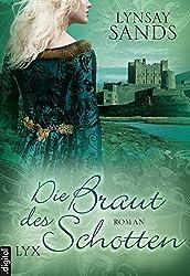 Die Braut des Schotten (Highlander 1)