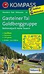 Gasteinertal - Goldberggruppe - Natio...